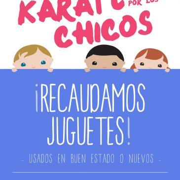 KARATE por los CHICOS